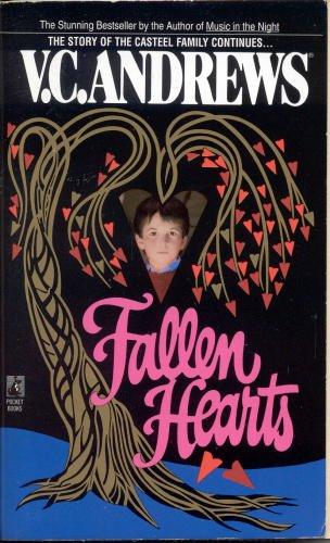 9789994156818: Fallen Hearts