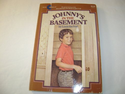 9789994183845: Johnny's in the Basement