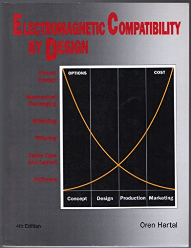 9789994255603: Electromagnetic Compatibility by Design