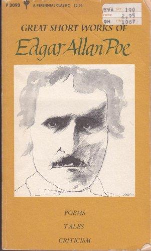 9789994289547: Great Short Works of Edgar Allan Poe