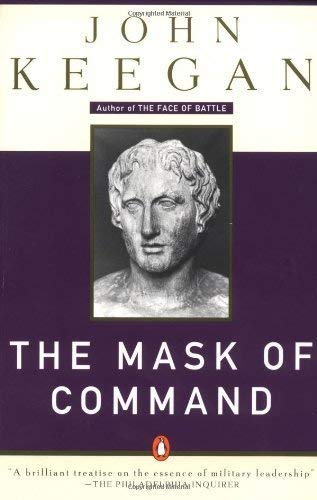 9789994311675: The Mask of Command