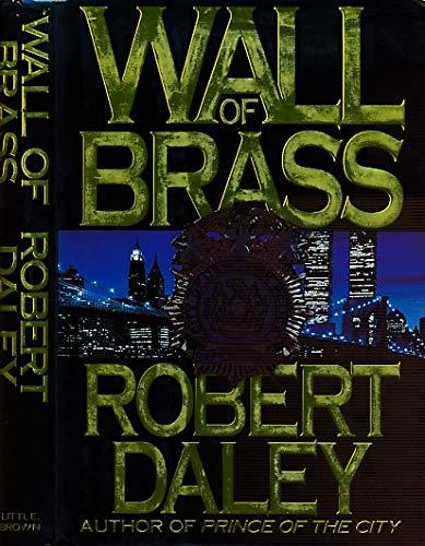 9789994324040: Wall of Brass