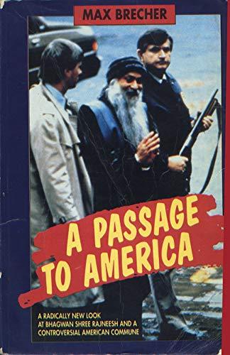 9789994330218: A Passage to America