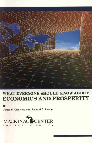 9789994348336: What Everyone Should Know About Economics and