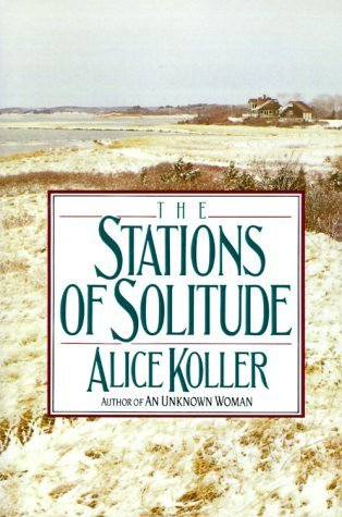 9789994352715: The Stations of Solitude