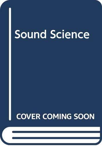 9789994353941: Sound Science