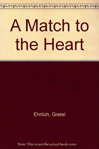 9789994354719: A Match to the Heart
