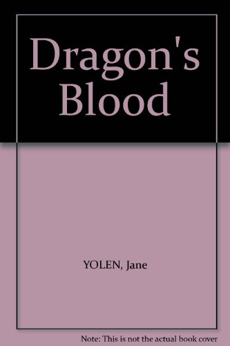 9789994375011: Dragon's Blood