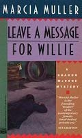 9789994386611: Leave a Message for Willie