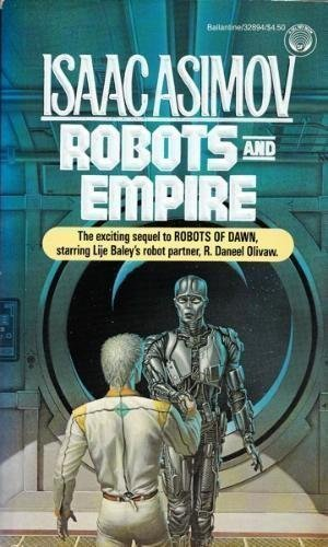 9789994388172: Robots and Empire