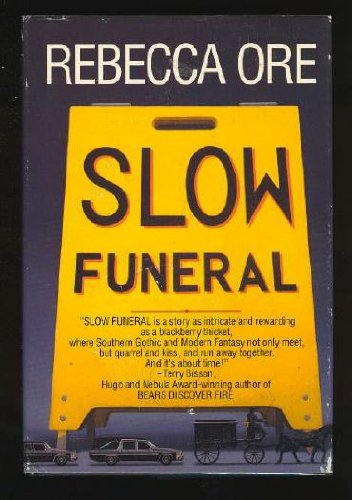 9789994389674: Slow Funeral