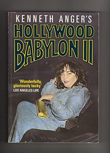 9789994422302: Kenneth Anger's Hollywood Babylon II