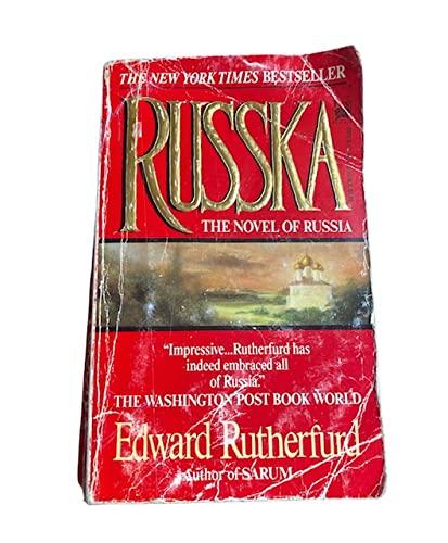 9789994442645: Russka