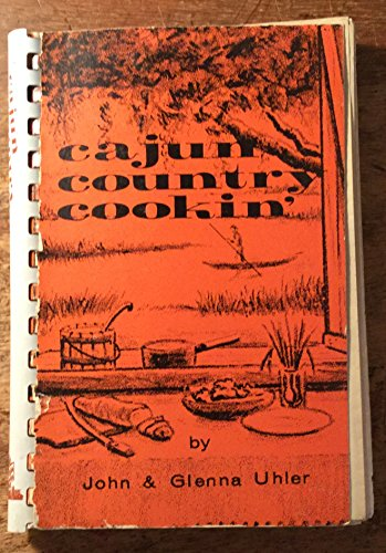 9789994475957: Cajun Country Cookin
