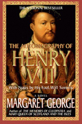 9789994494101: Autobiography of Henry VIII