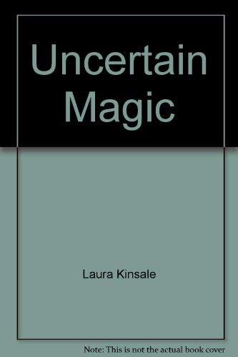 9789994521968: Uncertain Magic