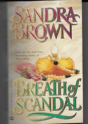 9789994541775: Breath of Scandal