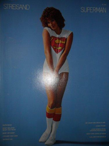 9789994544011: Streisand Superman