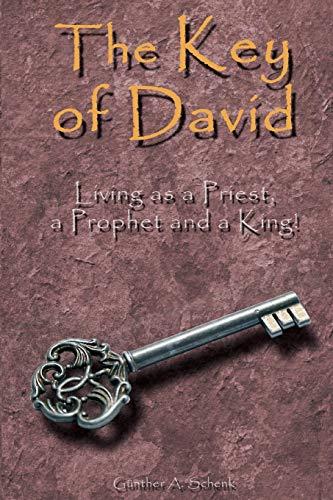 9789994571024: The Key of David