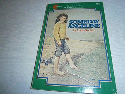 9789994593545: Someday Angeline
