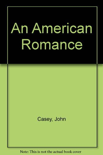 9789994597833: American Romance
