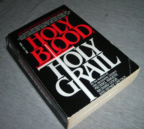 Holy Blood, Holy Grail: Henry; Leigh, Richard;