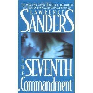 9789994602742: The Seventh Commandment