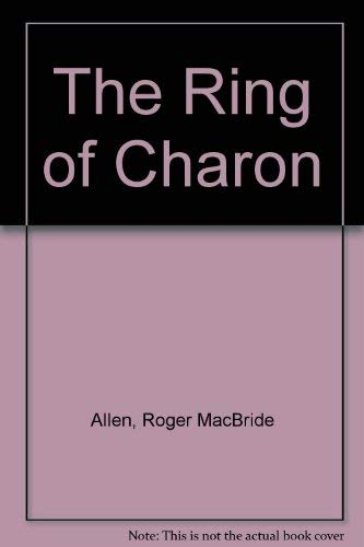 9789994622771: The Ring of Charon