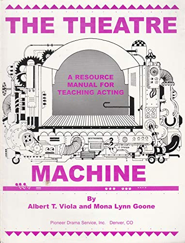 9789994623563: Theatre Machine