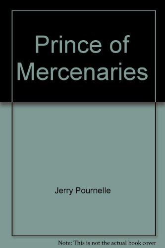 9789994644674: Prince of Mercenaries