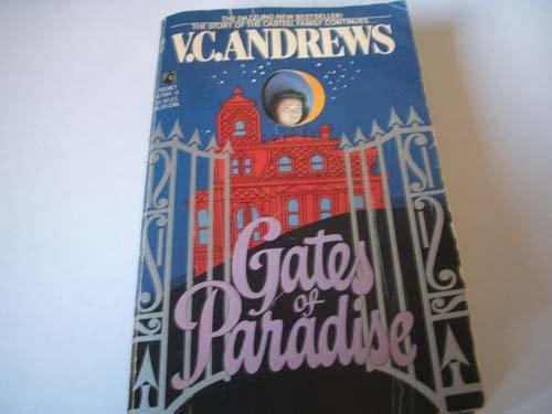 9789994668052: GATES OF PARADISE