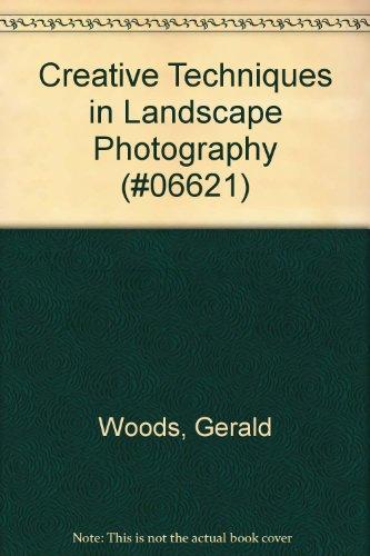 9789994679294: Creative Techniques in Landscape Photography (#06621)