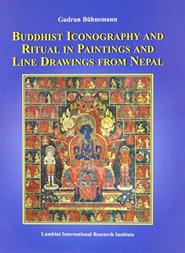 Buddhist Iconography and Ritual in Paintings and: Gudrun B|hnemann