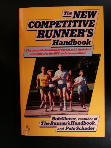 9789994715367: The New Competitive Runner's Handbook