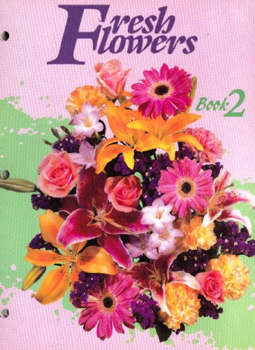 9789994723065: Fresh Flowers, Book 2