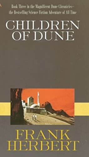 9789994737505: [(Children of Dune: Dune Chronicles Bk. 3)] [Author: Frank Herbert] published on (September, 1991)