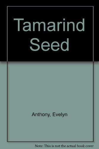 9789994758883: Tamarind Seed