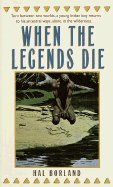 When the Legends Die: Hal Borland