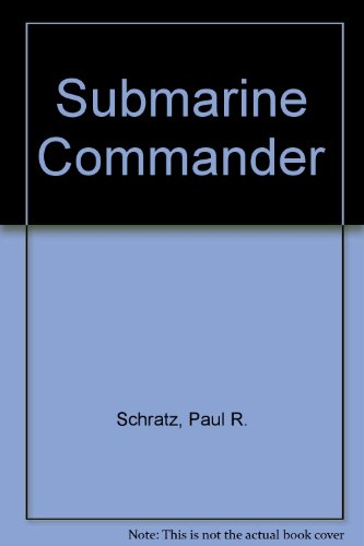 9789994777839: Submarine Commander