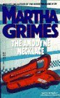 The Anodyne Necklace: Grimes, Martha