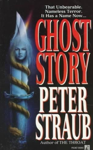 9789994791309: Ghost Story