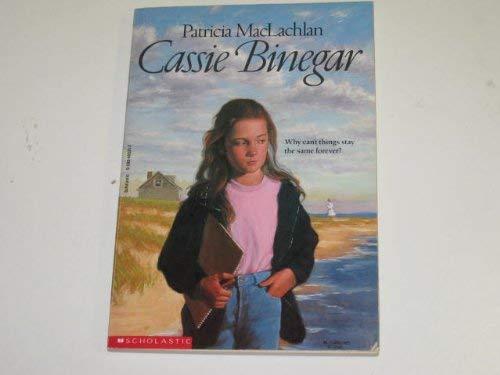 9789994805174: Cassie Binegar