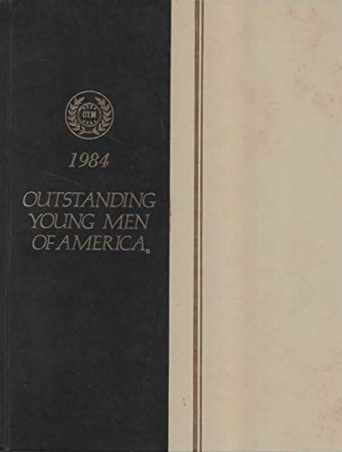 9789994811502: 1984 Outstanding Young Men of America