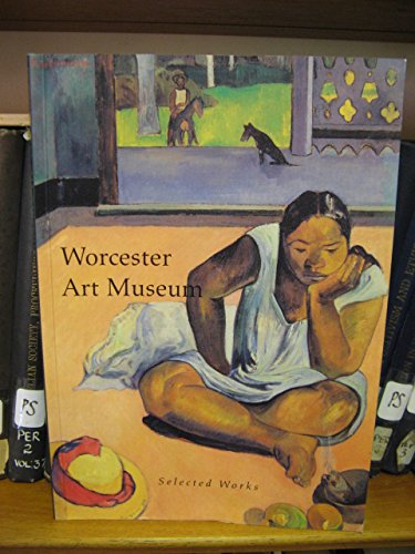 9789994818815: Selected Works from the Worcester Art Museum