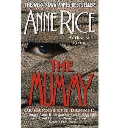9789994884599: The Mummy or Ramses the Damned