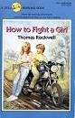 9789994911196: How to Fight a Girl