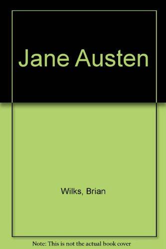 9789994914920: Jane Austen