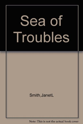 9789994921065: Sea of Troubles