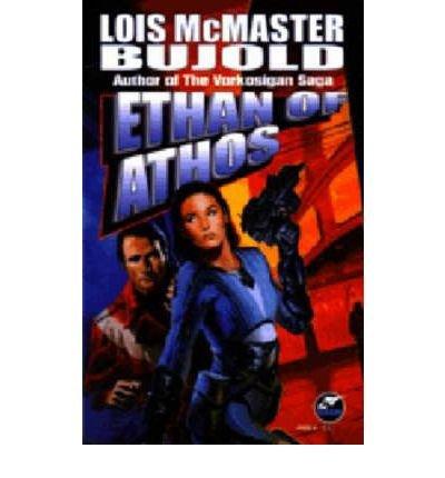 9789994923939: Ethan of Athos