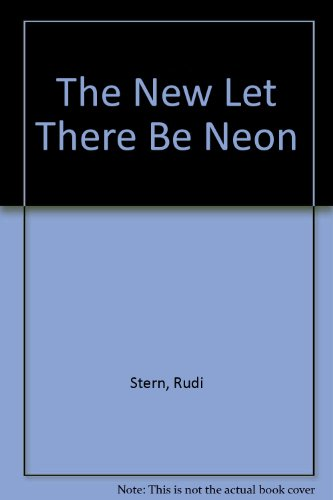 9789994928088: The New Let There Be Neon